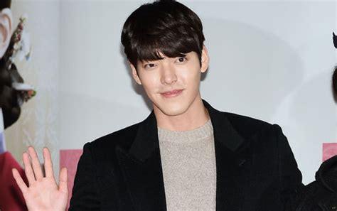 film baru woo bin kim woo bin reuni dengan lawan main friend 2 di drama