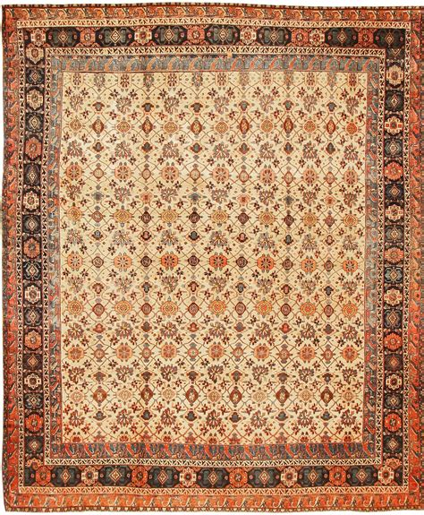 iranian rugs for sale antique bibikabad rug 43359 for sale antiques classifieds