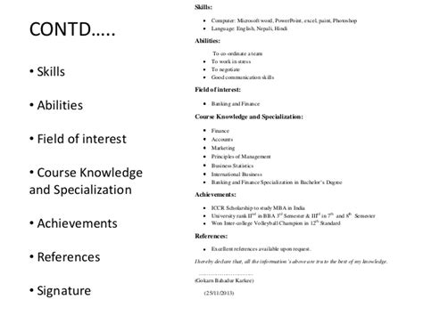 how a resume is suppose to look persepolisthesis web fc2