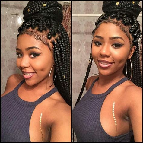 different ways to braid hair to sew in weave 25 best ideas about individual braids on pinterest