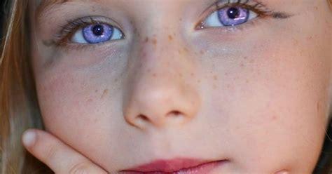 imagenes de ojos violetas s 237 ndrome de alejandr 237 a y los ojos violetas 191 existe