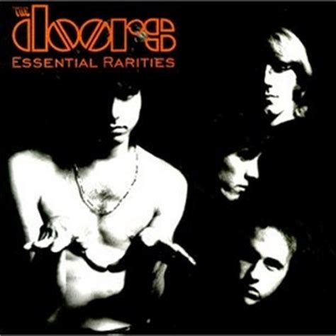 The Doors by Image The Doors Essential Rarities Jpg Lyricwikia