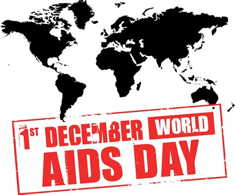 This Day world aids day positive living