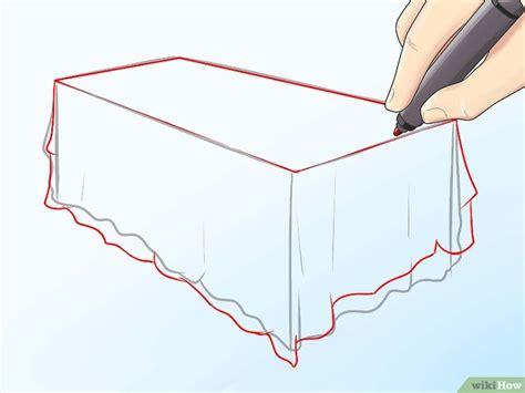 tavola per disegnare come disegnare un tavolo 12 passaggi illustrato