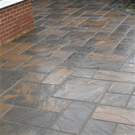 Patio Paving Slabs Cheap
