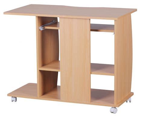 Schreibtisch Buche Günstig by Computertisch In Buche Bestseller Shop F 252 R M 246 Bel Und