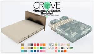the sims 4 peace s grove furniture set single