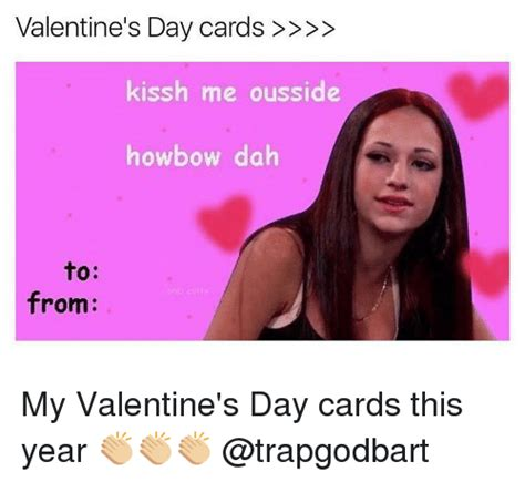 Valentines Day Meme Card - 25 best memes about valentines day cards valentines day