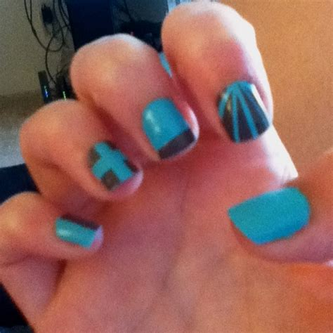 design your nails with tape nail design with tape nail designs hair styles tattoos