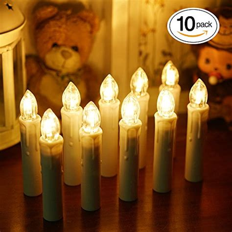 christmas window candles remote window led taper candles with remote turnraise flameless battery candles for