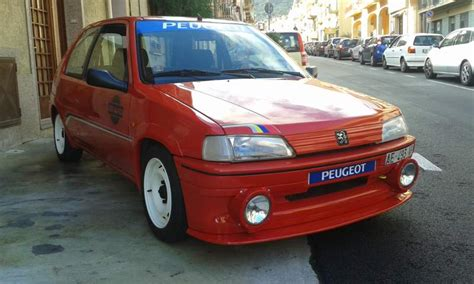 Auto Rally Annunci by Peugeot 106 Rallye A Castelbuono Kijiji Annunci Di Ebay