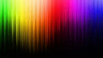 rainbow lines wallpaper 199313