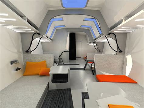 New Boat Interior by Salt Water Luxury Yacht Charter Superyacht News