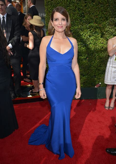 tina fey dress top 10 tuesday best dressed women at the emmy s