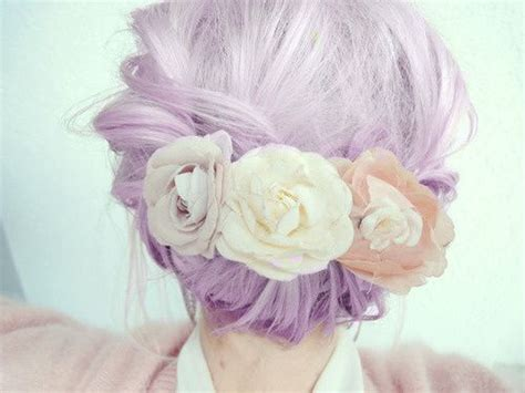 Bloude Dusty Pink 17 best images about hair inspiration on