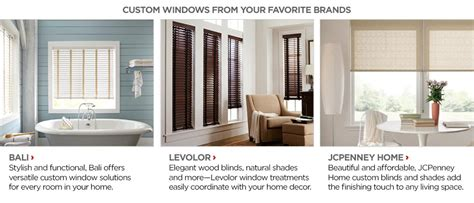 jcpenney curtains and blinds window treatments curtains blinds curtain rods jcpenney