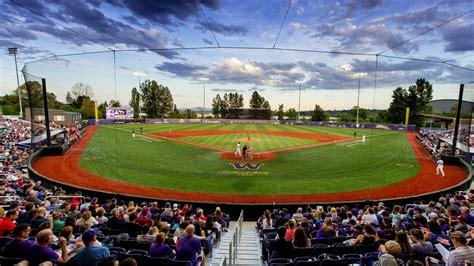 Baseball In Washington facilities husky ballpark washington huskies