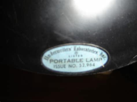 Underwriters Laboratories Inc L by Vintage Underwriters Laboratories Lava L Collectors