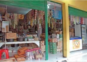 tips membuka toko kelontong  rumah santobobi