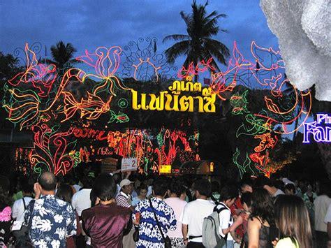 theme park phuket phuket fantasea theme park in phuket thailand travel