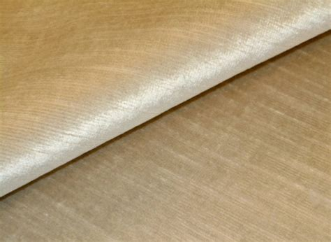 Jb Upholstery by Jb Martin Brussels In Color Pearl Velvet Upholstery Fabric