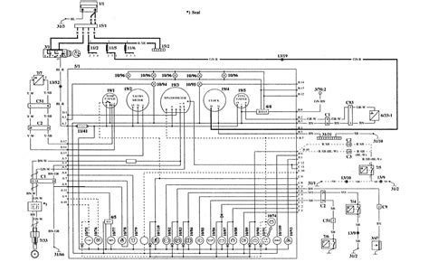 volvo da wiring diagram auto electrical wiring diagram