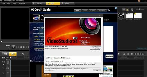 corel studio templates all about ww corel videostudio pro x4 14 1 0 150 keygen