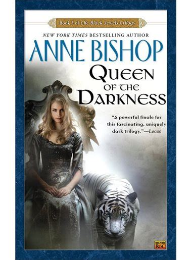 The Black Jewels Trilogy of the darkness the black jewels trilogy 3 book by bishop mass market paperback