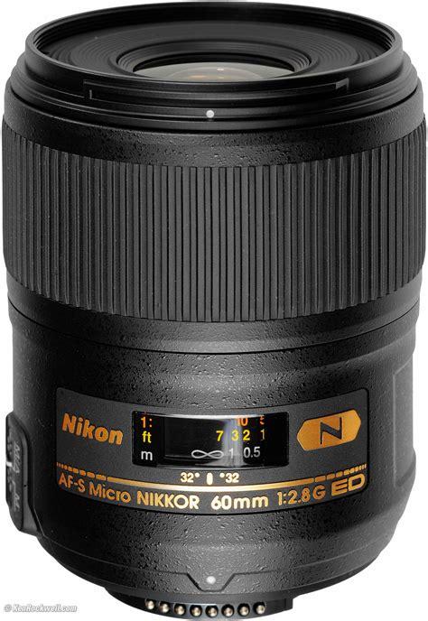 Nikon Af S 60mm F28g Ed Micro nikon 60mm af s micro