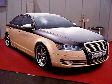 Car Audi A6 by Upcoming Audi A6 Cars Look Impression