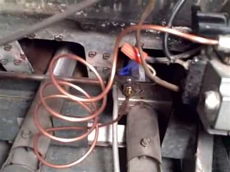 where is the pilot light on a furnace carrier furnace carrier furnace pilot light