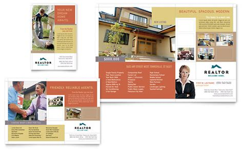Real Estate Flyer Templates Designs Realtor Templates