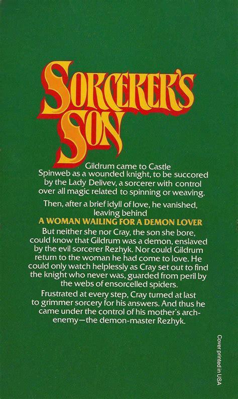 Phyllis Eisenstein Sorcerers The Palace black gate 187 articles 187 vintage treasures sorcerer s
