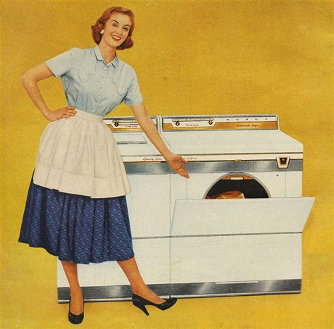 50s housewife 1950 s housewife media s influence on women