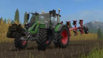 home made ls homemade weight v 1 ls 2017 farming simulator 17 mod