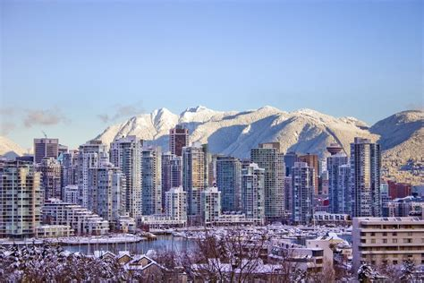 snow in vancouver bc 7 things travelers need to know