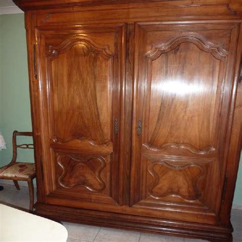 vente armoire ancienne armoire ancienne penderie occasion clasf