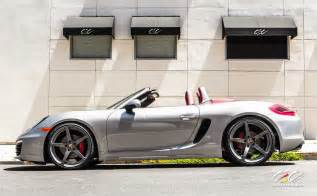 Porsche Boxster 20 Inch Wheels New Cayman What Did Porsche Do Here Pelican Parts