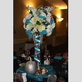 Quinceanera Balloon Centerpieces | 736 x 1104 jpeg 110kB