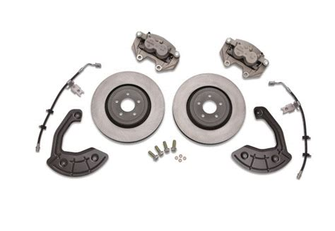 brakes biggest fan pt 2 big brake kit mopar p5160035ab steve white parts