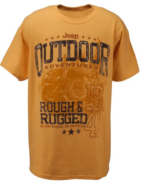 jeep outdoor adventure t shirt 10ncm