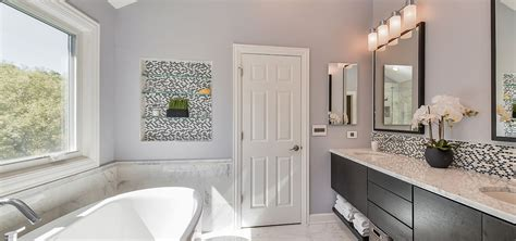 custom bathrooms  inspire   bath remodel