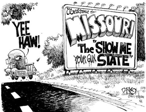 Missouri Gun Laws Background Check Missouri Strikes A At Dictator Obama S Anti Gun