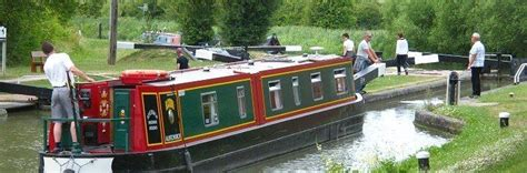 holiday on a boat uk the 25 best canal boat holidays ideas on pinterest