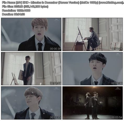 download mp3 exo k miracles in december download mv exo miracles in december korean version