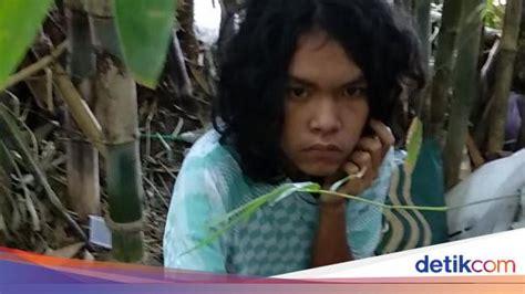 viral kisah wanita yogya bantu  gangguan jiwa