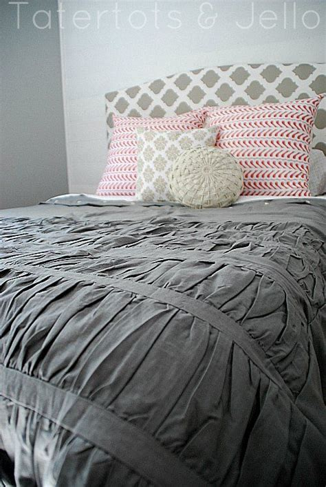 diy down comforter 25 best ideas about shower curtain headboard on pinterest
