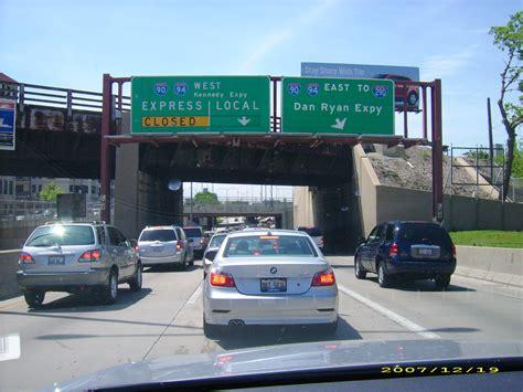 autoroutes urbaines