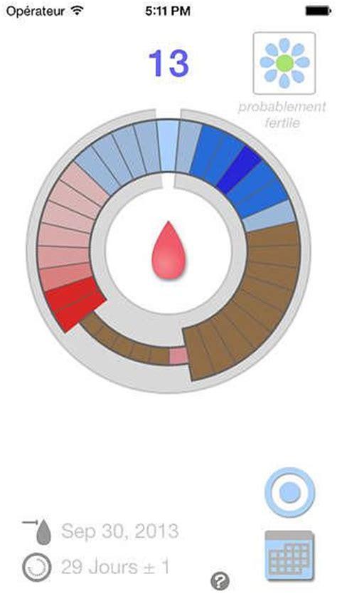 Calendrier Regle Et Ovulation T 233 L 233 Charger Fertilit 233 Calendrier Des R 232 Gles Et De L