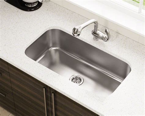 Kitchen Sink Single Bowl Sinks Amusing Stainless Steel Single Bowl Sink Stainless